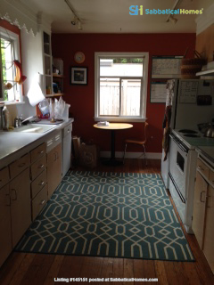 Cozy family home in supremely walkable/bikeable neighborhood near UW. Home Rental in Seattle, Washington, United States 2