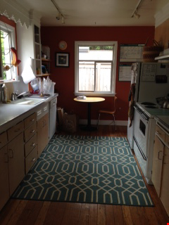 Cozy family home in supremely walkable/bikeable neighborhood near UW. Home Rental in Seattle 2 - thumbnail