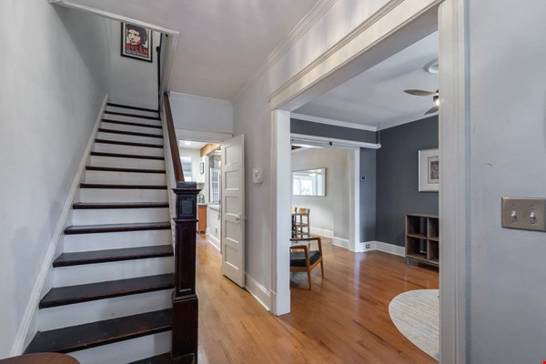 Furnished Row House Available August 2021 Home Rental in Washington 0 - thumbnail