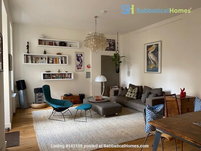 Beautiful Ground Floor Loft Apartment in the Heart of Kreuzberg Home Rental in Berlin, Berlin, Germany 9
