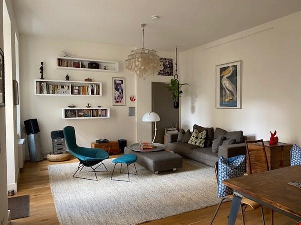 Beautiful Ground Floor Loft Apartment in the Heart of Kreuzberg Home Rental in Berlin 9 - thumbnail