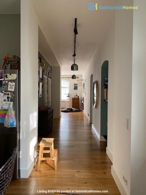 Beautiful Ground Floor Loft Apartment in the Heart of Kreuzberg Home Rental in Berlin, Berlin, Germany 6