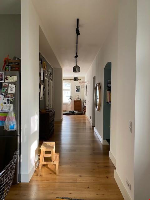 Beautiful Ground Floor Loft Apartment in the Heart of Kreuzberg Home Rental in Berlin 6 - thumbnail
