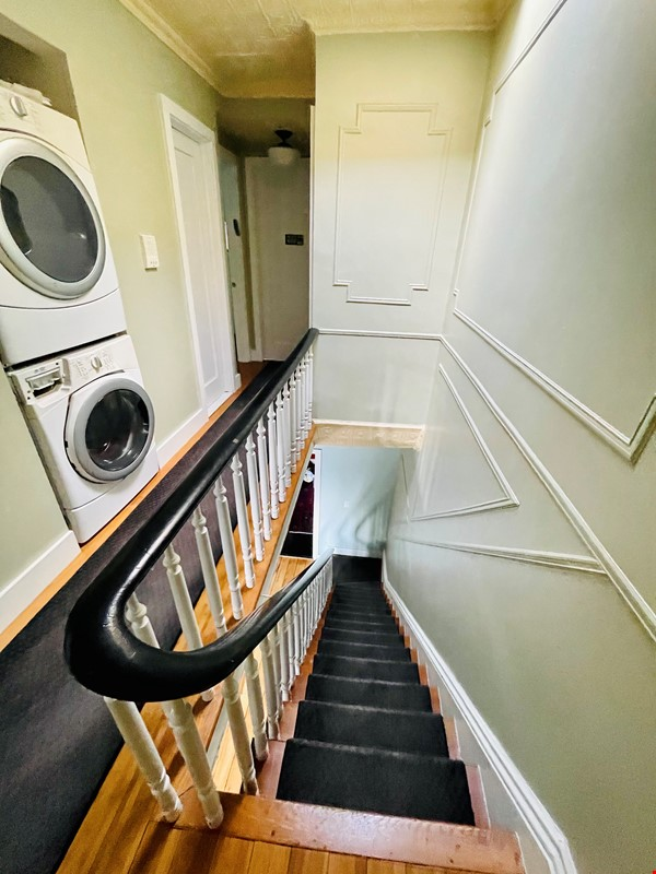 5br - Beautiful *NO FEE* Park Slope Townhouse w Private Yard Home Rental in  8 - thumbnail