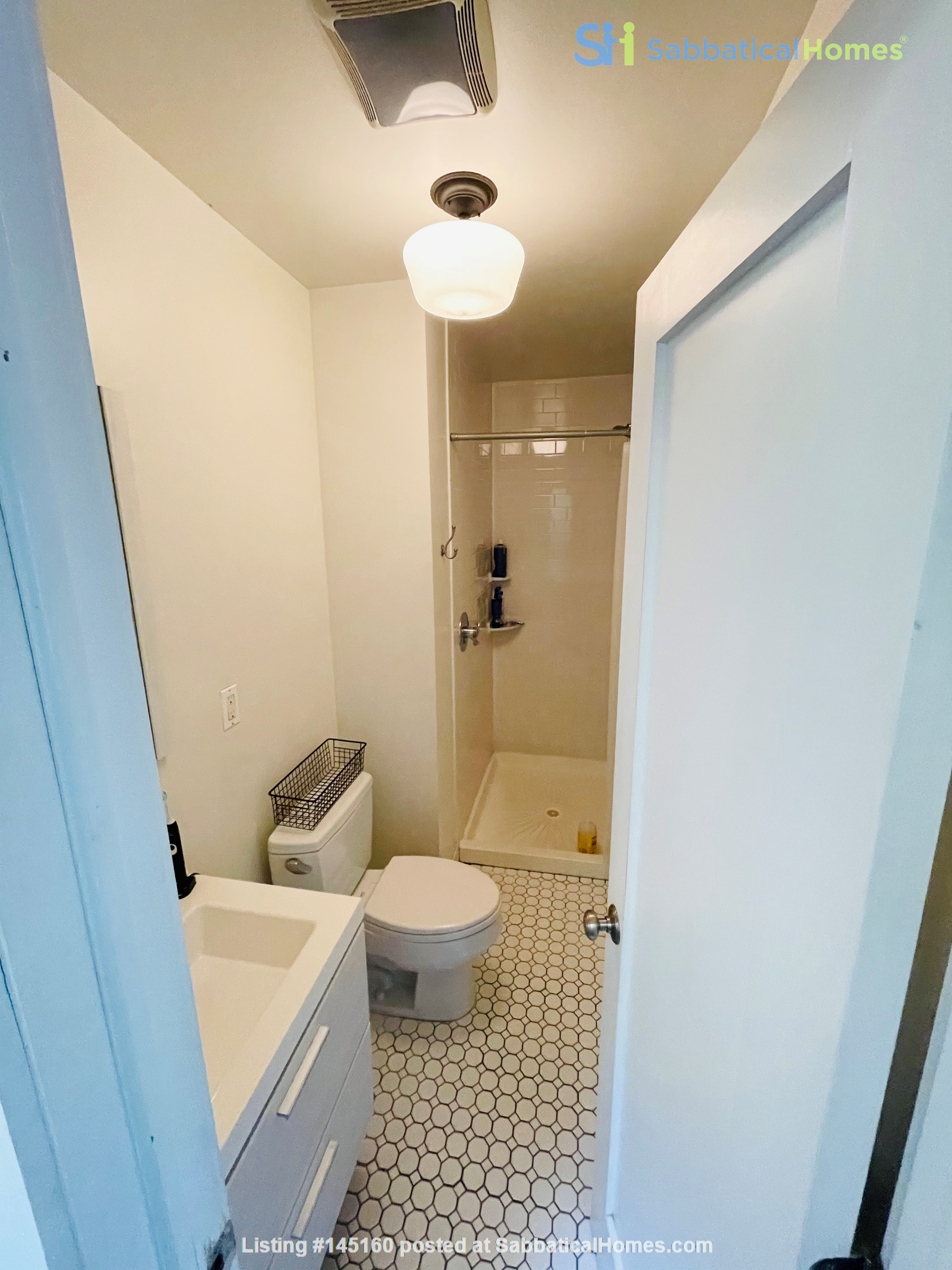 5br - Beautiful *NO FEE* Park Slope Townhouse w Private Yard Home Rental in Kings County, New York, United States 4