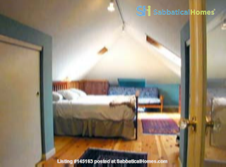 Charming Edwardian bungalow near 4th St shops, transport and more! Home Rental in Berkeley, California, United States 7