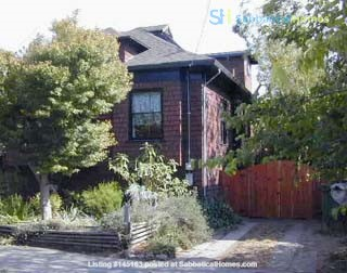 Charming Edwardian bungalow near 4th St shops, transport and more! Home Rental in Berkeley, California, United States 0