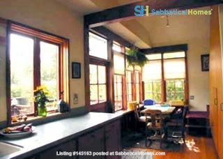 Charming Edwardian bungalow near 4th St shops, transport and more! Home Rental in Berkeley, California, United States 2