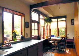 Charming Edwardian bungalow near 4th St shops, transport and more! Home Rental in Berkeley 2 - thumbnail