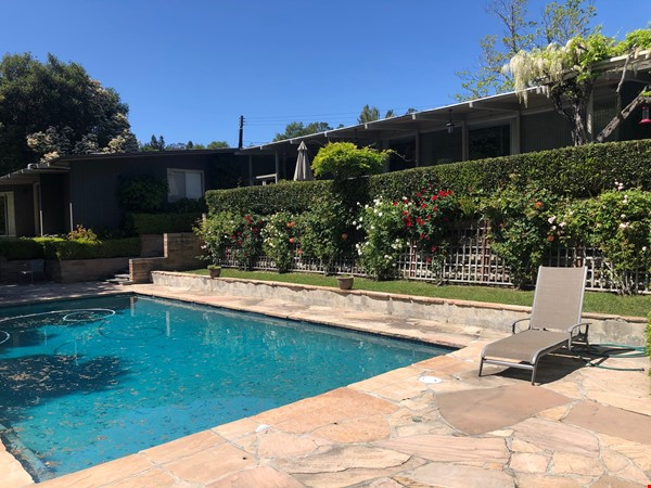 Large home (with pool) next to Berkeley in San Francisco Bay Area Home Exchange in Orinda 1 - thumbnail