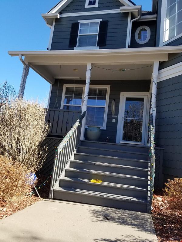 Sunny, family-friendly, 4-BR home in Denver. Family oriented neighborhood. Home Exchange in Denver 0 - thumbnail