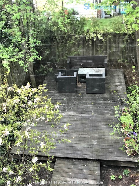 Friendly home in High Park area in Toronto Home Rental in Toronto, Ontario, Canada 1