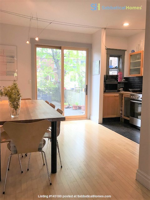 Friendly home in High Park area in Toronto Home Rental in Toronto, Ontario, Canada 2