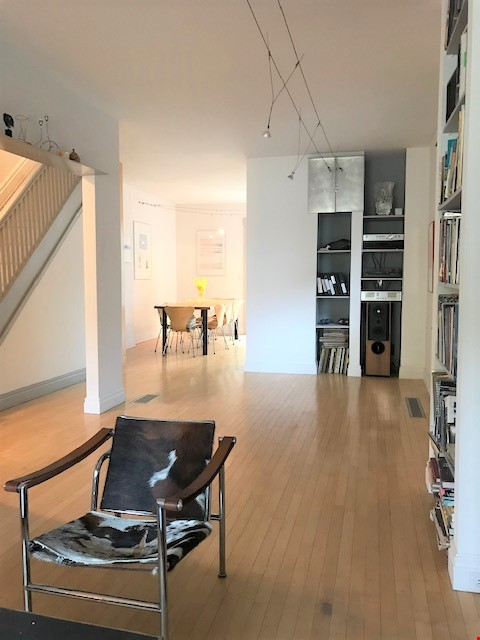 Friendly home in High Park area in Toronto Home Rental in Toronto 3 - thumbnail