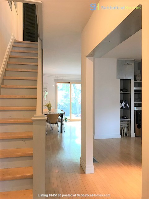 Friendly home in High Park area in Toronto Home Rental in Toronto, Ontario, Canada 5