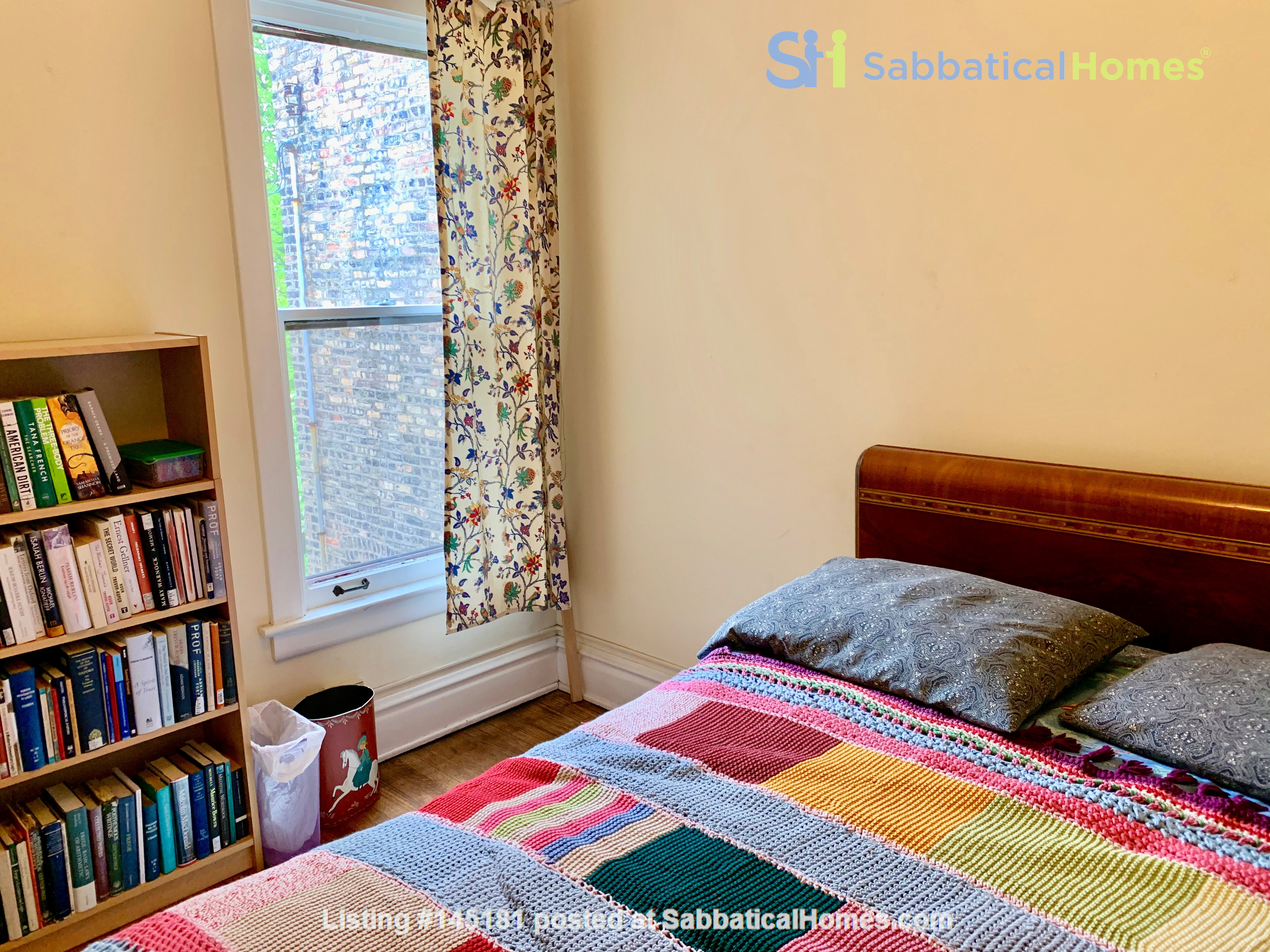 Beautiful Hyde Park Home Near UChicago, Lake, Loop Home Rental in Chicago, Illinois, United States 7