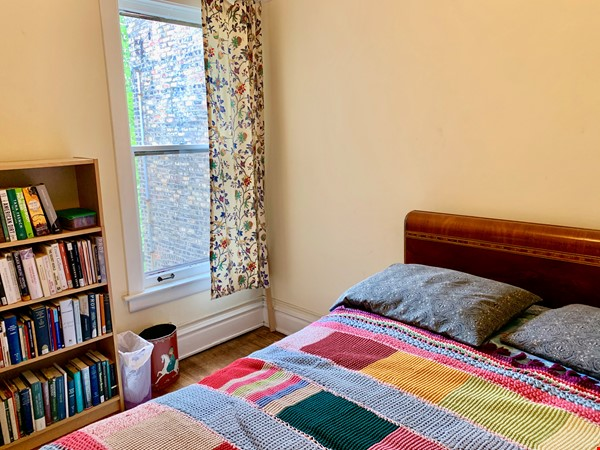 Beautiful Hyde Park Home Near UChicago, Lake, Loop Home Rental in Chicago 7 - thumbnail
