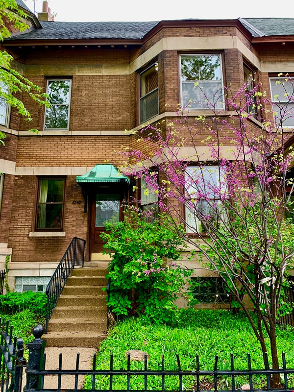 Beautiful Hyde Park Home Near UChicago, Lake, Loop Home Rental in Chicago 0 - thumbnail