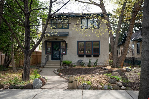 3 BR 2 Bath GREAT Neighborhood, Beautiful Backyard, Bright Minneapolis Home Home Rental in Minneapolis 3 - thumbnail