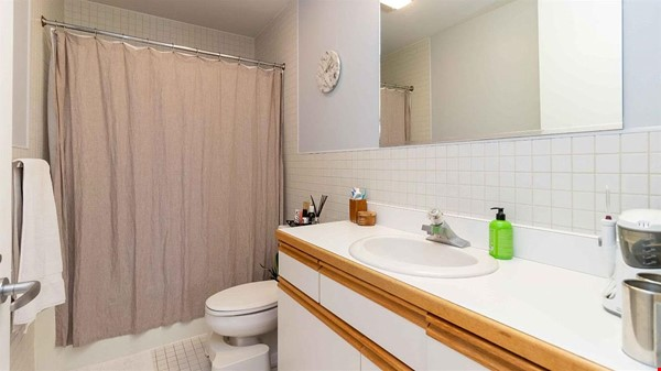 One bedroom apartment with lake views and attached parking (Cayuga Heights) Home Rental in Ithaca 5 - thumbnail