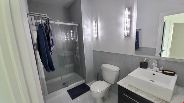 Spacious, Sunny, 12th-floor Condo in the North End of Halifax, Nova Scotia Home Rental in Halifax 9 - thumbnail