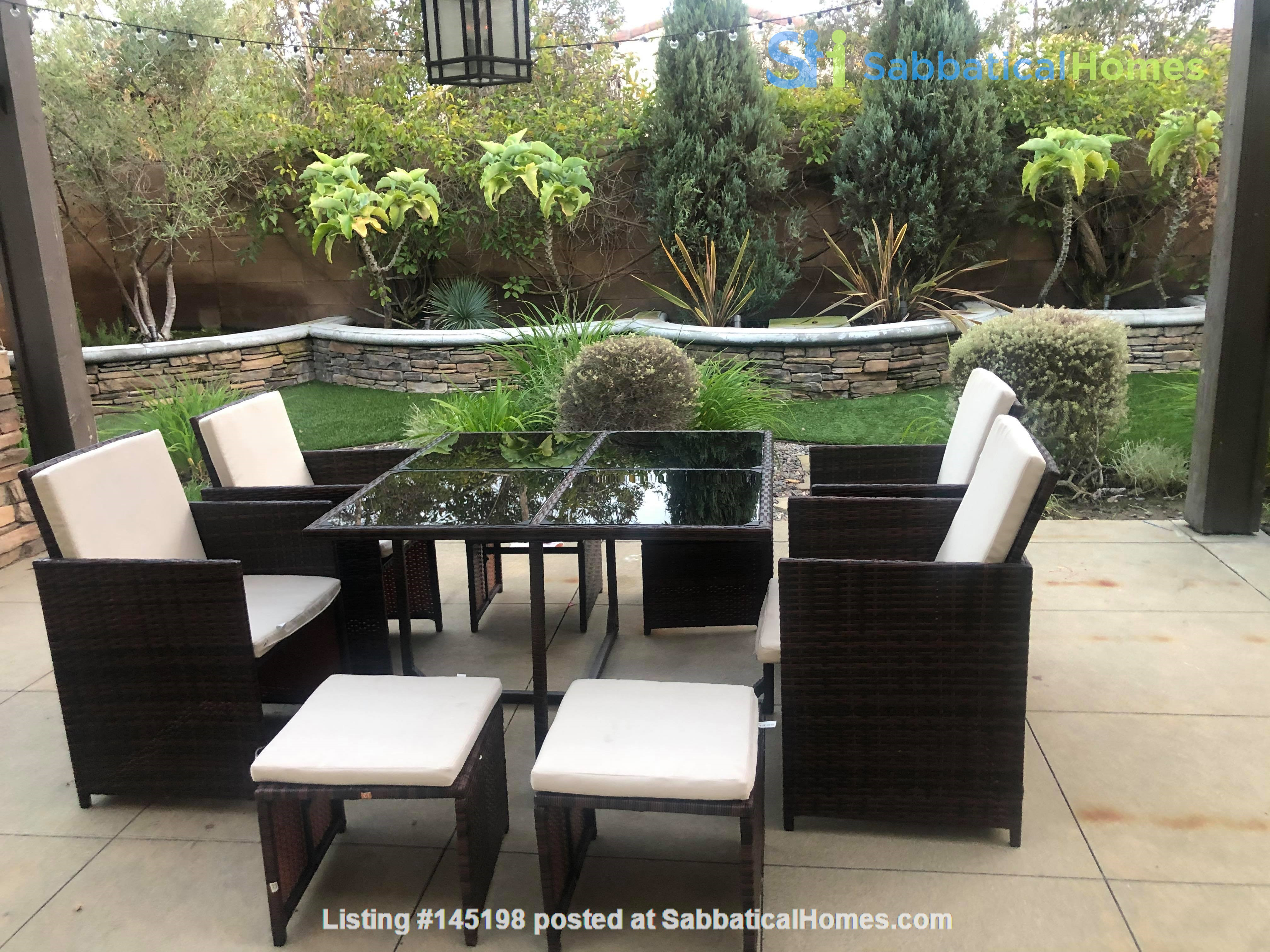 3BR, 2.5Bath at the University Hills Home Rental in Irvine, California, United States 0