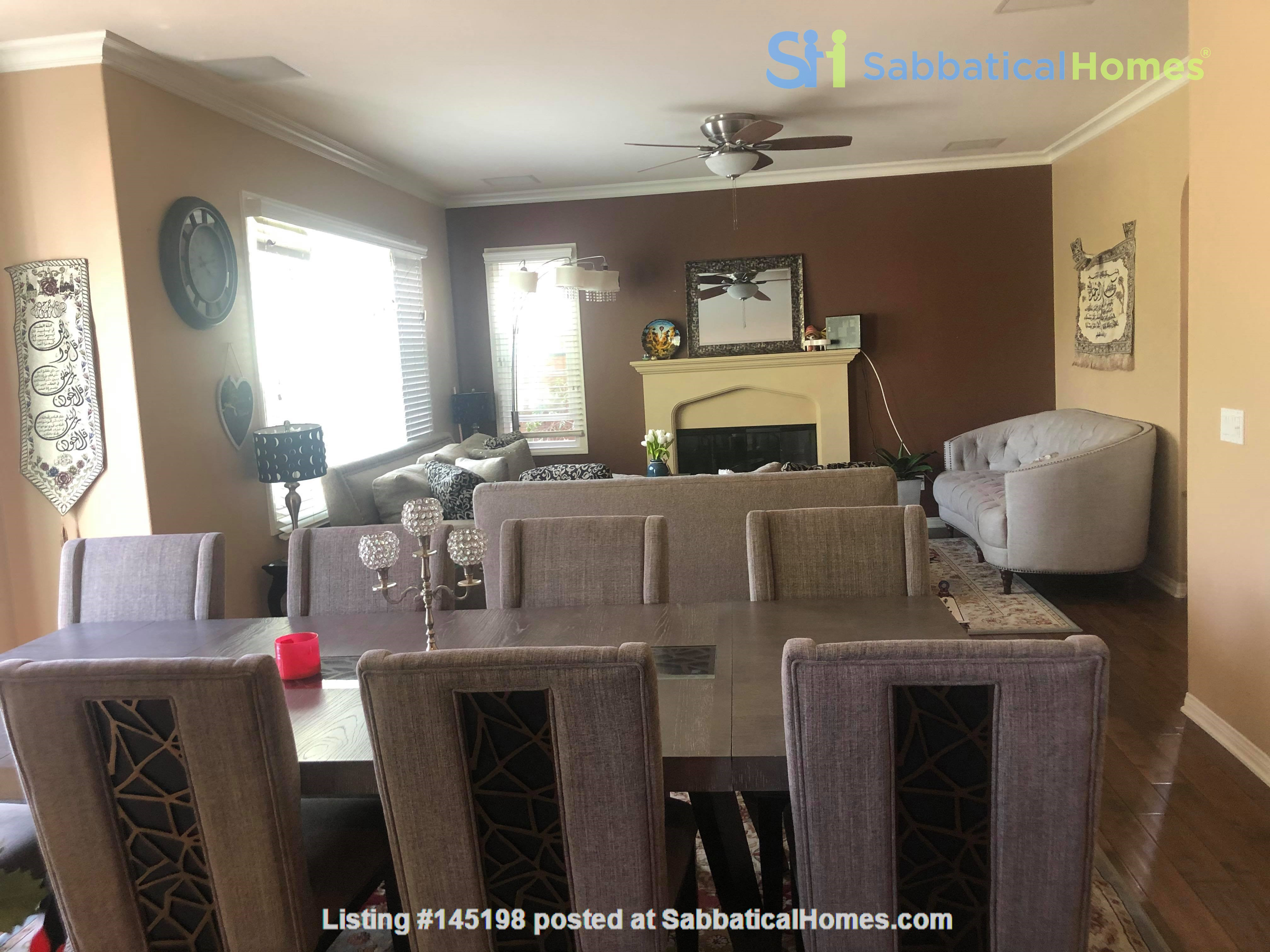 3BR, 2.5Bath at the University Hills Home Rental in Irvine, California, United States 3