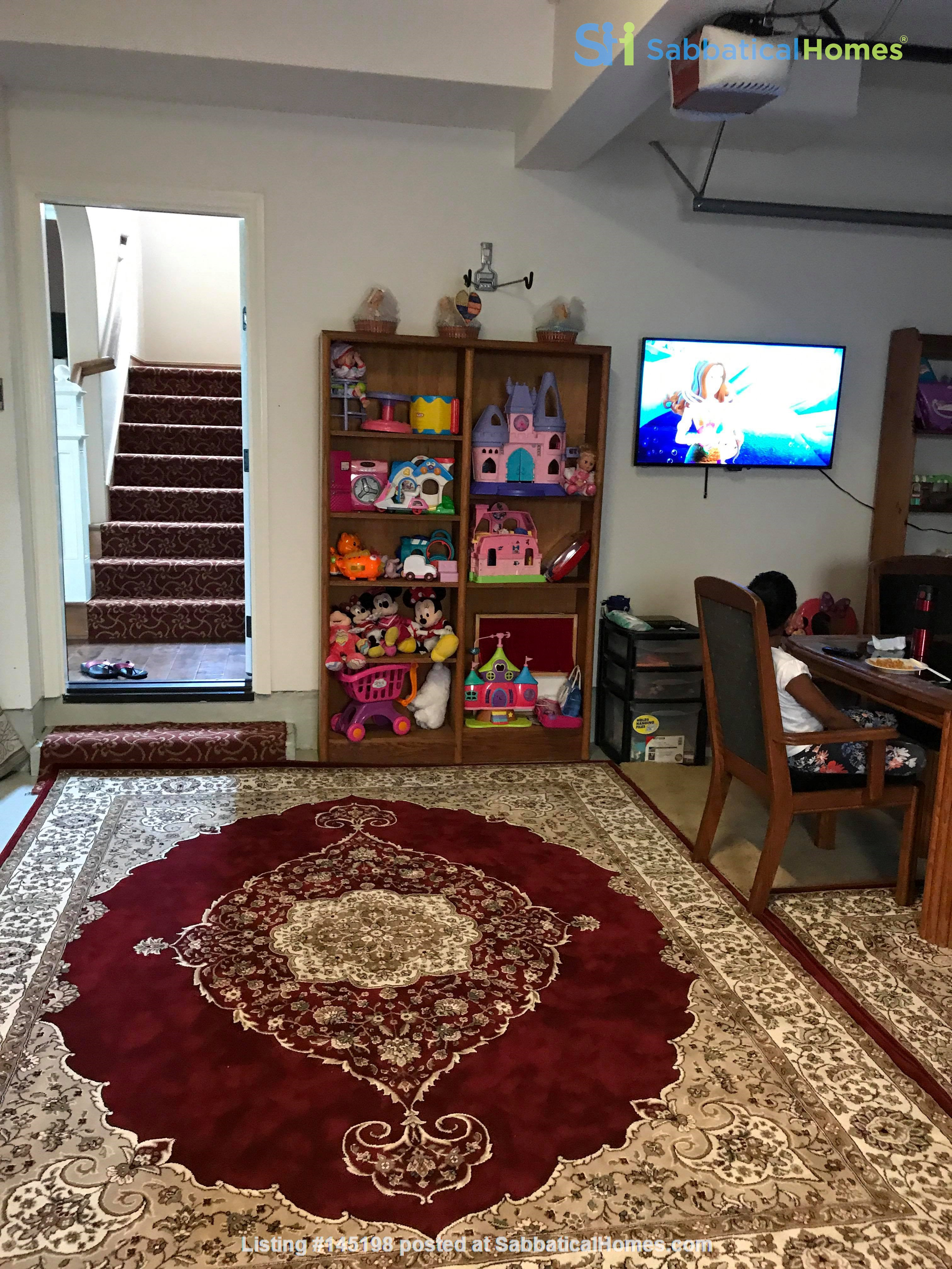 3BR, 2.5Bath at the University Hills Home Rental in Irvine, California, United States 4