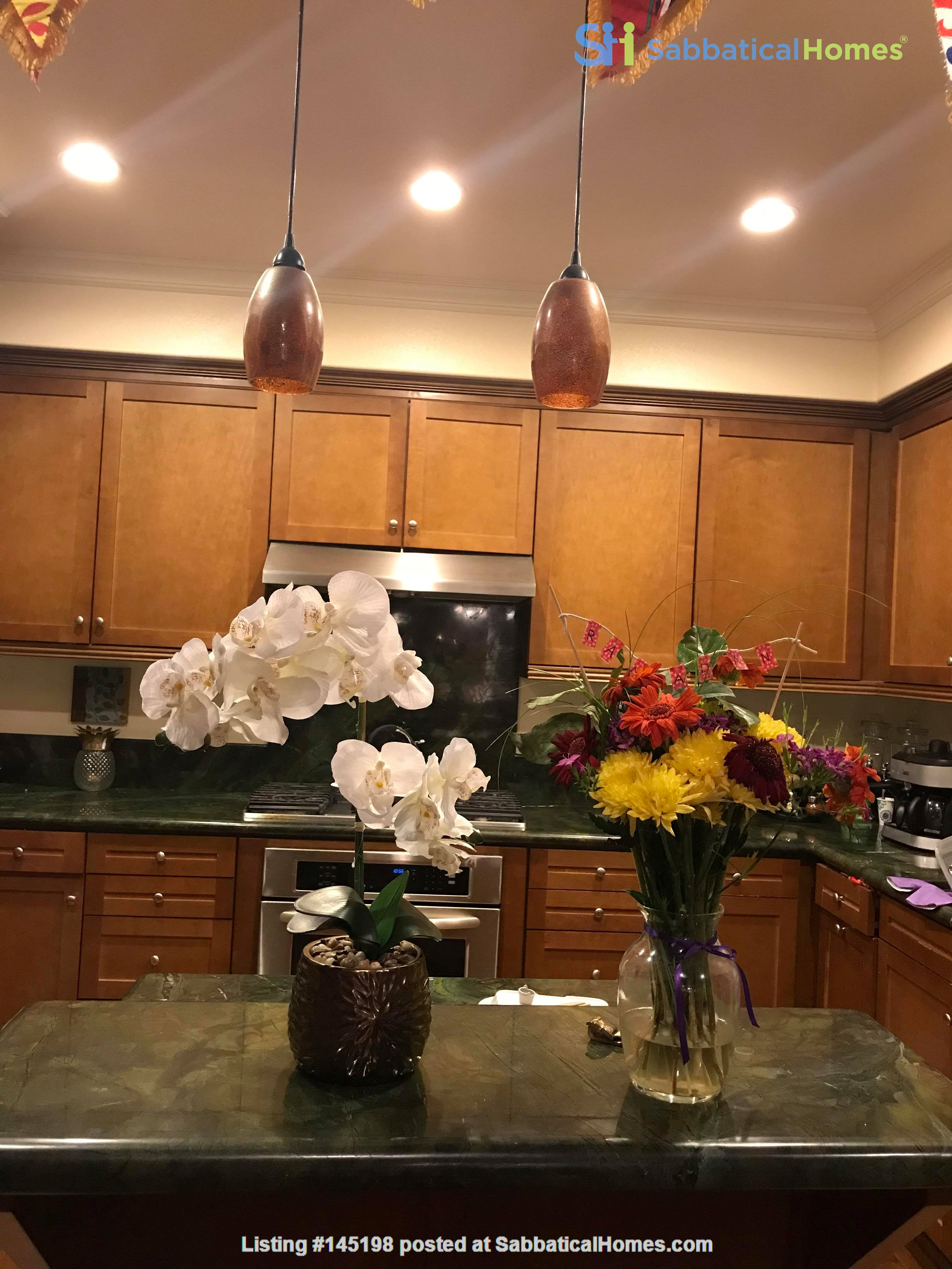 3BR, 2.5Bath at the University Hills Home Rental in Irvine, California, United States 5
