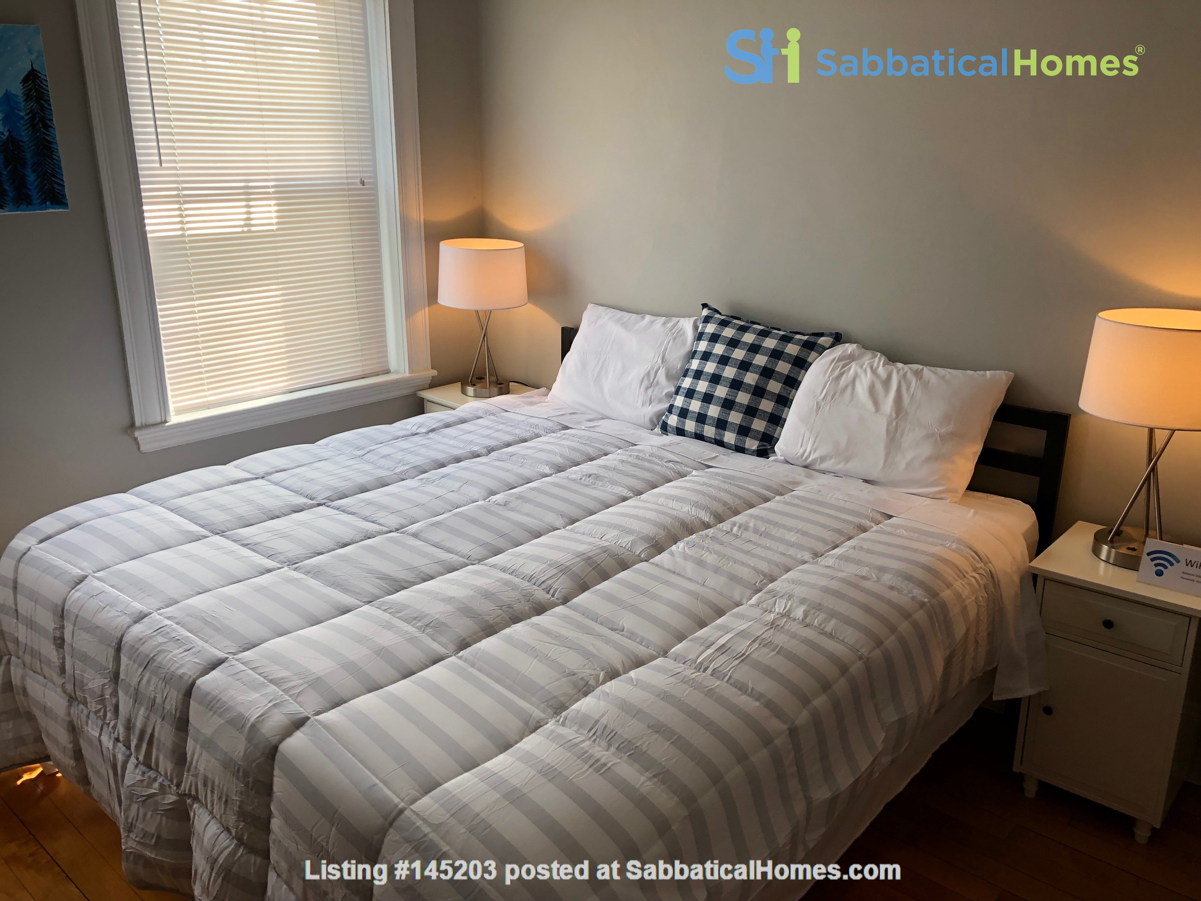 2bd/1ba Condo in Boston (Allston Neighborhood) near BU/BC/Harvard Home Rental in Boston, Massachusetts, United States 4
