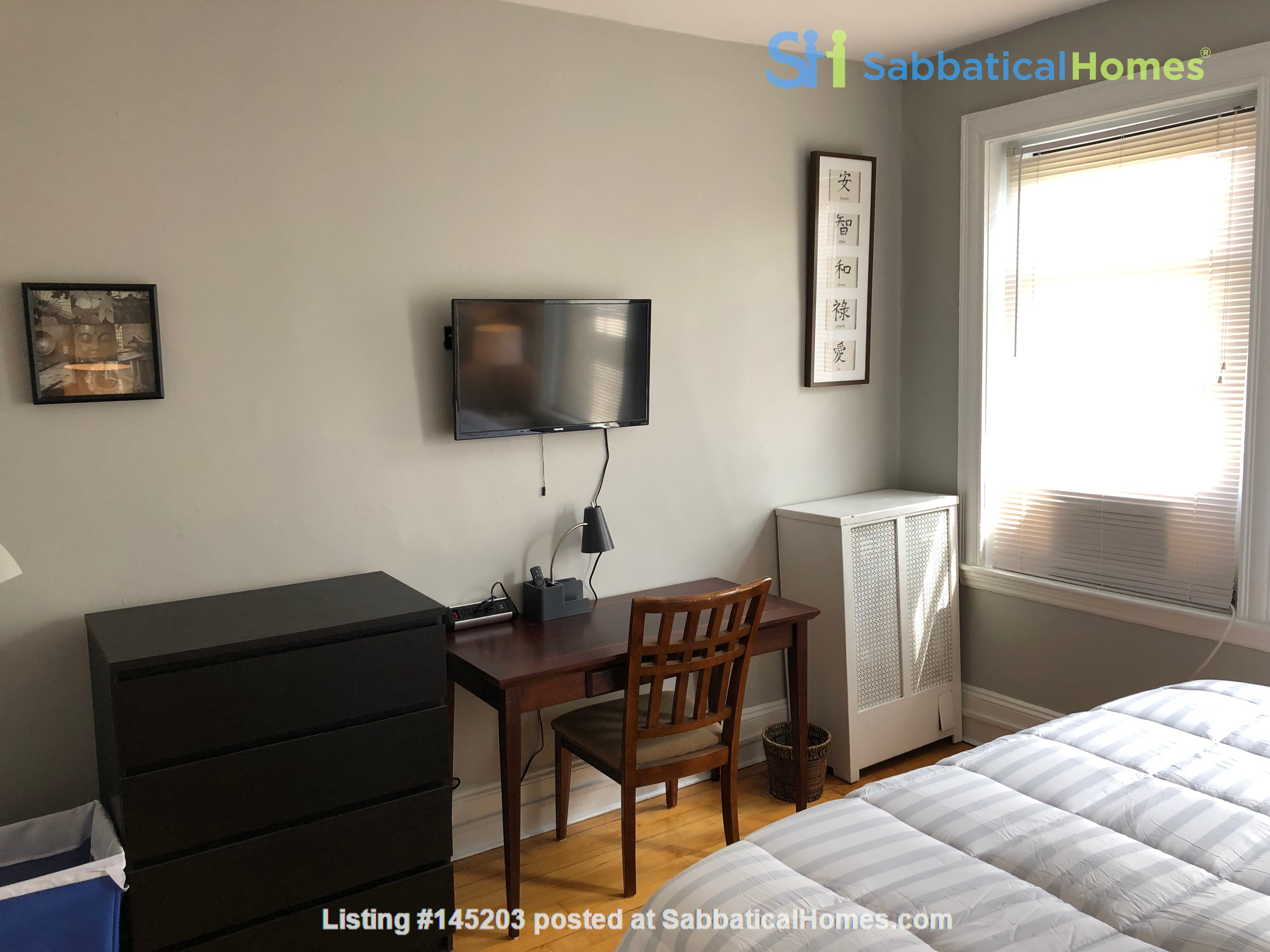 2bd/1ba Condo in Boston (Allston Neighborhood) near BU/BC/Harvard Home Rental in Boston, Massachusetts, United States 2