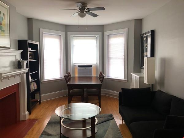 2bd/1ba Condo in Boston (Allston Neighborhood) near BU/BC/Harvard Home Rental in Boston 3 - thumbnail