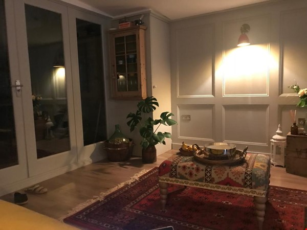 Hidden Peaceful Flat in Heart of Oxford Home Rental in  8 - thumbnail