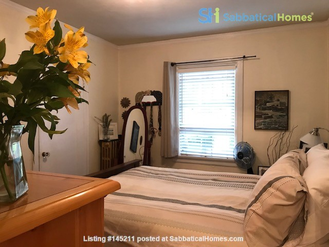 Share apartment close to UBC, VGH, Emily Carr, and SFU Downtown Home Rental in Vancouver, British Columbia, Canada 1