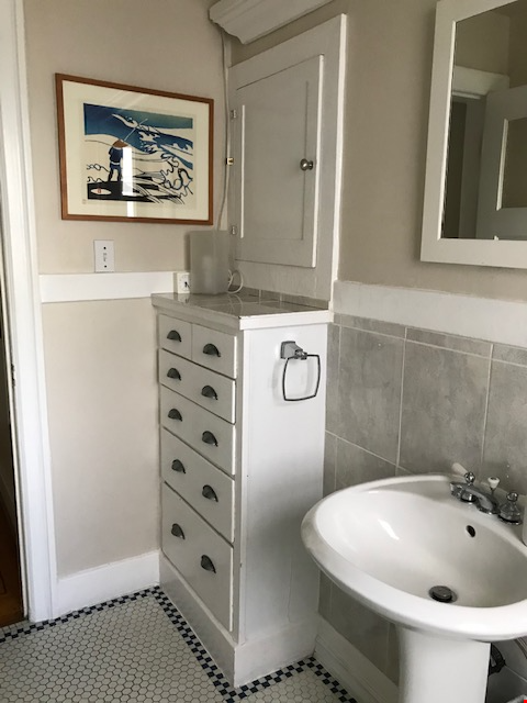 Share apartment close to UBC, VGH, Emily Carr, and SFU Downtown Home Rental in Vancouver 6 - thumbnail