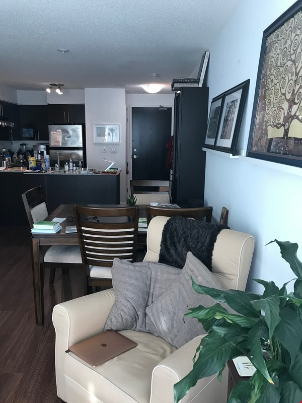 Looking for an Academic Interested in staying in Toronto during the summer Home Rental in Toronto 1 - thumbnail