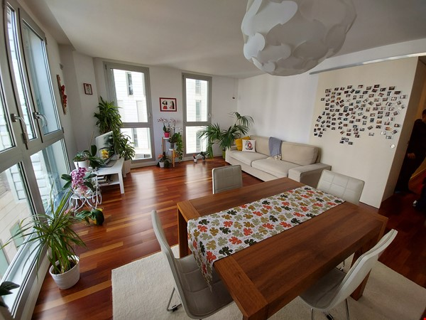 New luxury apartment in the most beautiful area of Barcelona Home Rental in Barcelona 0 - thumbnail