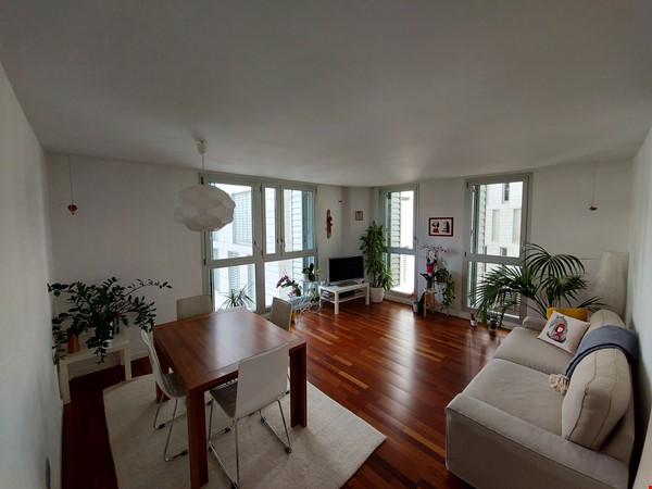 New luxury apartment in the most beautiful area of Barcelona Home Rental in Barcelona 1 - thumbnail
