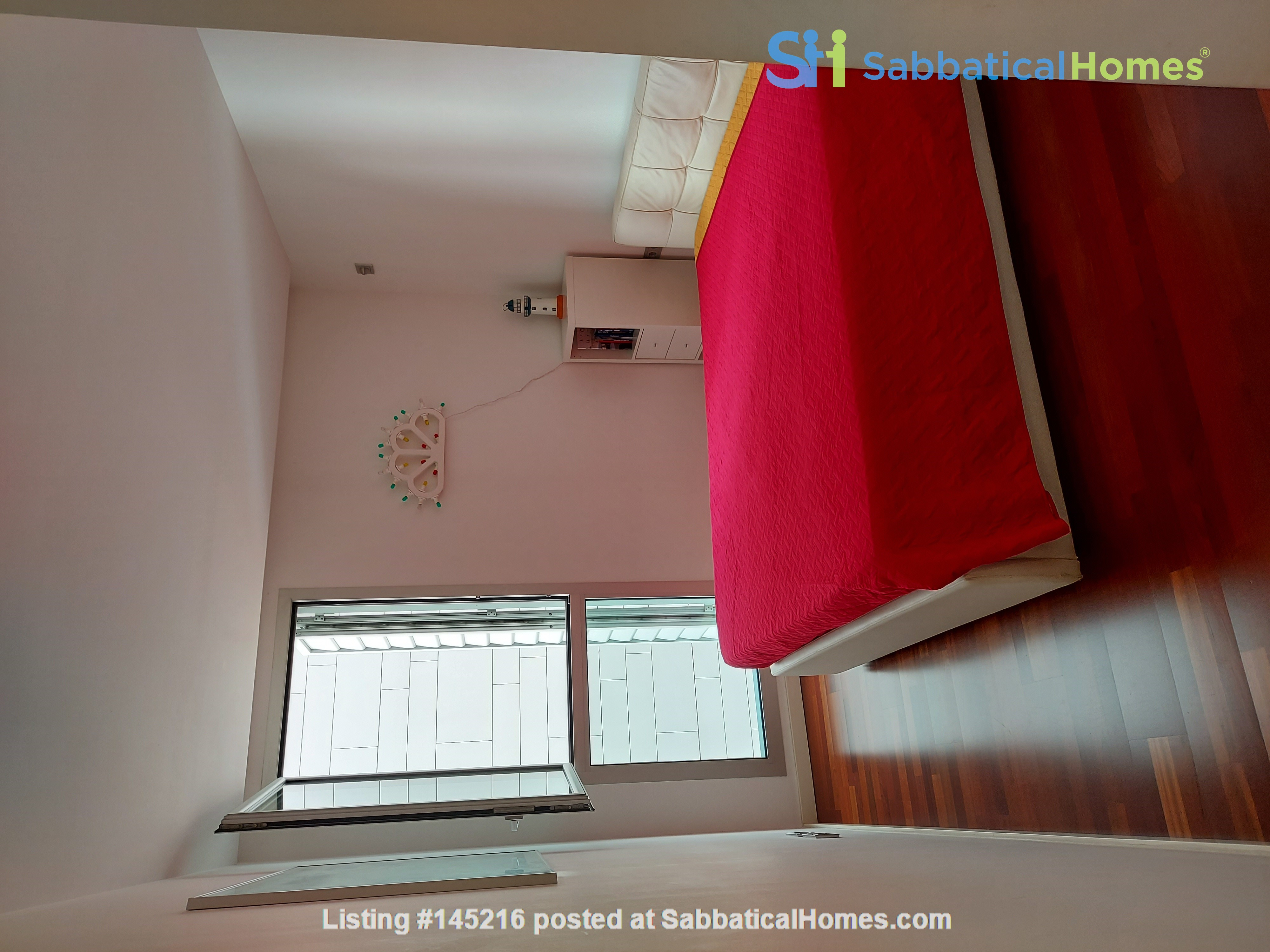 New luxury apartment in the most beautiful area of Barcelona Home Rental in Barcelona, Catalunya, Spain 3