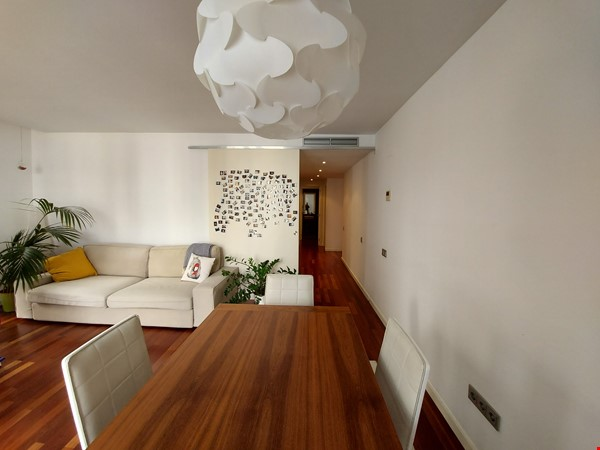New luxury apartment in the most beautiful area of Barcelona Home Rental in Barcelona 6 - thumbnail