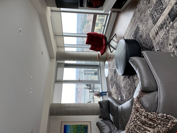 Gorgeous, spacious condo close to universities, hospitals and downtown Home Rental in Edmonton 5 - thumbnail