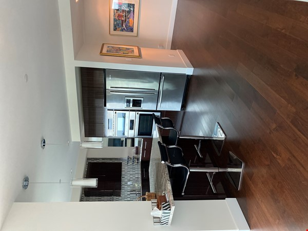 Gorgeous, spacious condo close to universities, hospitals and downtown Home Rental in Edmonton 6 - thumbnail