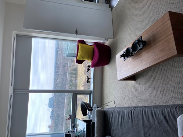 Gorgeous, spacious condo close to universities, hospitals and downtown Home Rental in Edmonton 8 - thumbnail