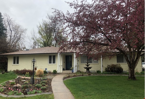 Spectacular home near Colorado State University Home Rental in Fort Collins 0 - thumbnail