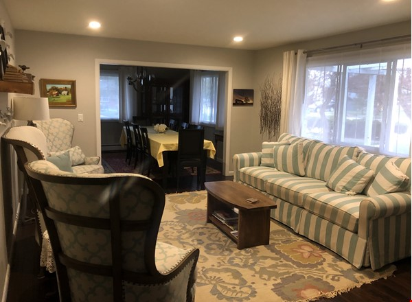Spectacular home near Colorado State University Home Rental in Fort Collins 1 - thumbnail