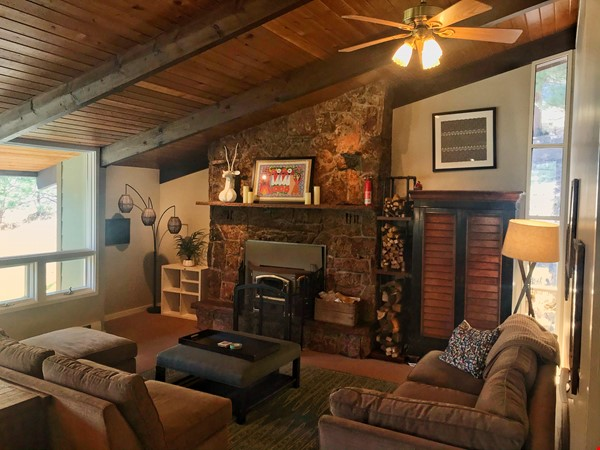 Lovely Mountain Home for Rent Home Rental in Boulder 2 - thumbnail