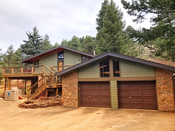 Lovely Mountain Home for Rent Home Rental in Boulder 8 - thumbnail