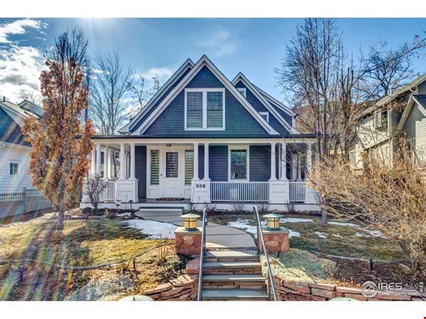 Luxury, Location, Lifestyle near downtown and close to CU Boulder Home Rental in Boulder 0 - thumbnail