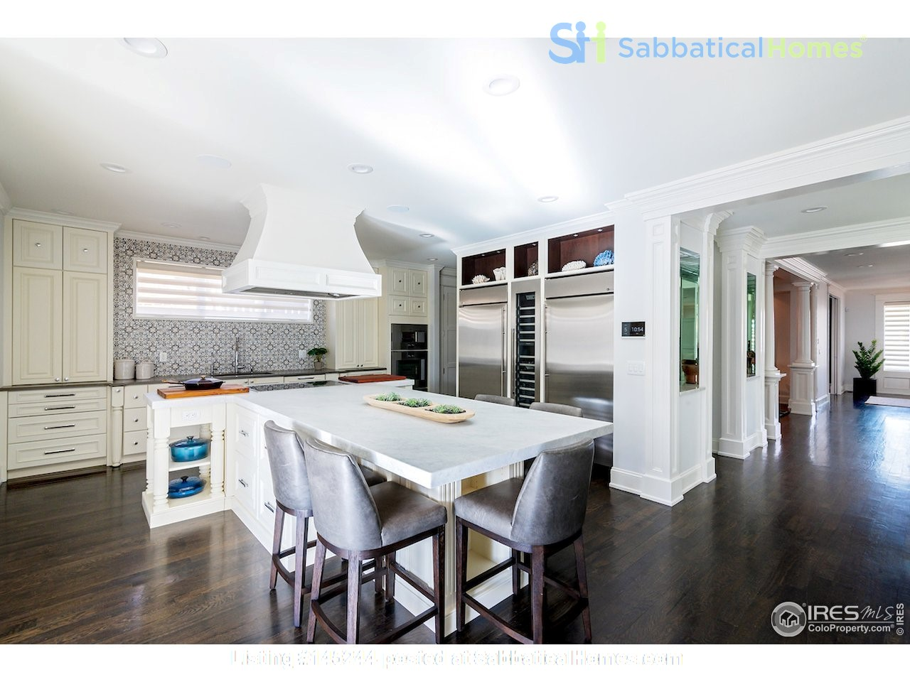 Luxury, Location, Lifestyle near downtown and close to CU Boulder Home Rental in Boulder, Colorado, United States 2