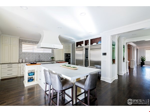 Luxury, Location, Lifestyle near downtown and close to CU Boulder Home Rental in Boulder 2 - thumbnail